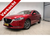 Mazda 6 Sportbreak 2.0 Business Comfort Garantie tot 2021 .