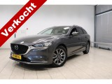 Mazda 6 Sportbreak 2.0 Business Comfort aut.