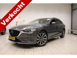 Mazda 6 Sportbreak 2.0 Luxury aut. trekhaak