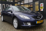 Mazda 6 2.0 S-VT Business Plus / Navi/ Clima