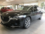 Mazda 6 Sportbreak 2.5 Automaat Aesthetic Choice & White Leather pack Actie
