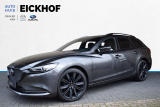 Mazda 6 Sportbreak 2.0 SkyActiv-G Black Edition Signature  ac 3.585,- korting!