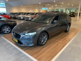Mazda 6 Sportbreak 2.0G Busines Comfort LEDER BOSE 360