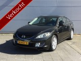 Mazda 6 2.0 S-VT Business Plus, NAVIGATIE, INCLUSIEF WINTERSET, 91.582KM!!!