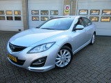 Mazda 6 2.0 Business+ Automaat Navi, PDC, Cruise