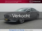 Mazda 6 2.0 Luxury automaat