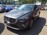 Mazda CX-3 2.0 GT-Luxury 27.995,- Rijklaar