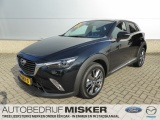 Mazda CX-3 2.0 GT-Luxury automaat
