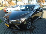 Mazda CX-3 SKYACTIV-G 2.0 120 GT-LUXURY