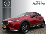 Mazda CX-3 SKYACTIV-G 120 GT-M Black Leather Pack Modeljaar 2018