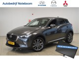 Mazda CX-3 2.0 GT-Luxury aut.