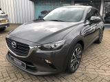 Mazda CX-3 2.0 120pk Sport Selected ACTIE