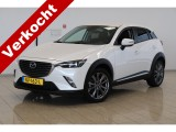 Mazda CX-3 2.0 GT-Luxury