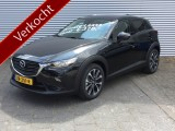 Mazda CX-3 SkyActiv-G 120 Sport Selected  ac 5.390,-