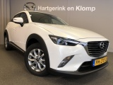 Mazda CX-3 2.0 SKYLEASE GT: Automaat