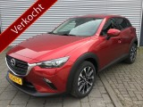Mazda CX-3 SkyActiv-G 120 Sport Selected  ac 5.390,- korting!!!