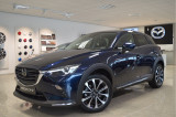 Mazda CX-3 2.0 SkyLease GT aut. Leather pack