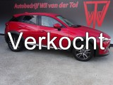 Mazda CX-3 2.0 SkyActiv 150 PK GT-M 4WD | LEER | NAVI | TREKHAAK | CAMERA | ALL-IN!!