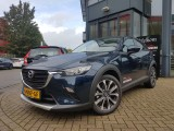 Mazda CX-3 2.0 SKYACTIV-G 120pk Sport Selected Skidplates