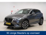 Mazda CX-3 2.0 GT-M aut. Leather pack