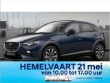 Mazda CX-3 2.0 120PK SPORT Selected RIJKLAAR INCL. MET.LAK