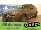Mazda CX-3 2.0 SAG 120 GT-M Automaat, Climate, Cruise, Navigatie