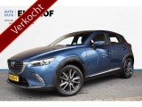 Mazda CX-3 2.0 SkyActiv-G 120 SkyLease GT Trekhaak / Apple Carplay
