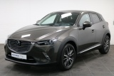 Mazda CX-3 2.0 SAG 120 GT-M / Navi / Head-up / Adapt. cruise