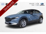 Mazda CX-30 2.0 SkyActiv-X Comfort Automaat- Leer Pakket - ALL IN Prijs i.c.m Private Lease