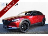 Mazda CX-30 2.0 SkyActiv-X Black Edition Luxury  ac 3.535,- registratiekorting!