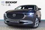 Mazda CX-30 2.0 SkyActiv-X Comfort Leather Pack  ac 2.000,- voorraadkorting