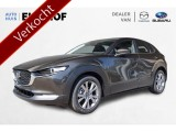 Mazda CX-30 2.0 SkyActiv-X Comfort Leather Pack nu i.c.m Private Lease v.a.  ac 525,- per maan