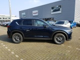 Mazda CX-5 2.0 165 TS+ Bose Leatherpack automaat Voorraad actie