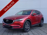 Mazda CX-5 SkyActiv-G 165 6AT GT-M 4WD