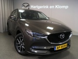 Mazda CX-5 2.0 GT-Luxury