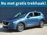 Mazda CX-5 TS+ Automaat / Bose Leather Pack / Navi / Direct leverbaar