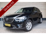 Mazda CX-5 2.0 SKYACTIV-G 165 TS+ 2WD BOSE & Leather Pack, Navigatie, Afneembare Trekhaak,