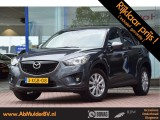 Mazda CX-5 2.0 SKYLEASE+ 2WD - Full map Navigatie - Xenon - PDC V&A - Cruise control -  Aut