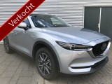 Mazda CX-5 SkyActiv-G 165 AT GT-M