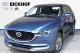 Mazda CX-5 Automaat 2.0 SkyActiv-G 165 TS+ Bose/Leather Pack- -Nu i.c.m Private Lease v.a.