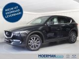 Mazda CX-5 4WD GT-M / Automaat / Bose / Navigatie / Head-up Display
