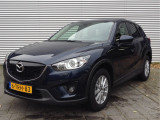 Mazda CX-5 2.0 Skylease+ Limited Edition Trekhaak