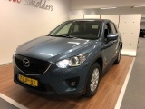 Mazda CX-5 2.0 Skylease+ Limited Edition, NAVI