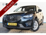 Mazda CX-5 2.0 SkyActiv-G 165 TS+ Bose Leather Pack Trekhaak, Lederen bekleding, bose surro