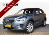 Mazda CX-5 2.0 SkyActiv-G 165 TS+ Bose leather Pack Automaat
