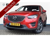 Mazda CX-5 2.0 SkyActiv-G 165 TS+ 2WD Bose&Leather Pack, 19 inch, Camera, Trekhaak Afneemba