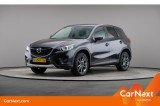 Mazda CX-5 2.0 Skylease+ Limited Edition 2WD, Leder, Navigatie, Xenon