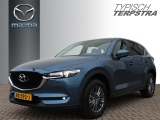 Mazda CX-5 SKYACTIV-G 165 TS+ Bose Leather pack/Navigatie
