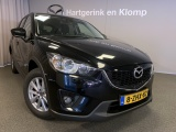 Mazda CX-5 2.0 SKYLEASE+ automaat 4WD