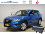 Mazda CX-5 2.0 TS+ Lease Pack